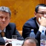 Cătălin Predoiu îi reproșează lui Victor Ponta 127 de promisiuni neonorate de USL