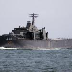 Rusia a efectuat ample exerciții militare în Marea Neagră și Marea Caspică