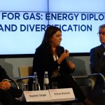 INTERVIU SPECIAL de la BRUXELLES. Vicepreședintele PE, Adina Vălean despre cum poate deveni România un jucător important pe piața energetică: Formarea piețelor regionale și un proiect de țară ne pot transforma într-un nod de tranzacționare energetică