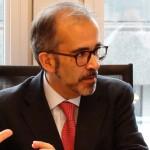 """INTERVIU SPECIAL. Paulo Rangel, vicepreședinte al Grupului PPE și liderul rețelei European Ideas Network: """"Europa nu deține suficiente competențe pentru a se adresa crizelor și astfel, discursul eurosceptic și anti-integrare are succes. Tratatele necesită o modificare puternică"""""""