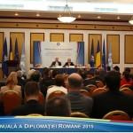"""Curtea Internațională pentru Combaterea Terorismul dezbătută de diplomații români cu șeful Diviziei de Drept Internațional al MAE din Spania: """" Înfiinţarea acestei Curţi este posibilă şi realizabilă juridic"""""""
