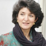 Klaus Iohannis a numit-o pe Sandra Pralong consilier de stat pentru Relaţia cu Diaspora