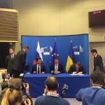 Acord IMPORTANT între Rusia, Ucraina și UE asupra livrărilor de GAZE