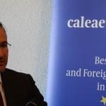 Andrei Țărnea, director Aspen Institute România: Flancurile estic și sudic au fuzionat. România trebuie să țină cont de sensibilitatea politică și strategică față de problemele celorlalți