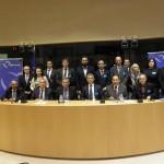 Parlamentul European, Bruxelles: Provocări și oportunități pentru minoritățile din Serbia