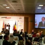 La 10 ani de la adoptarea Agendei de la Madrid împotriva terorismului, Bogdan Aurescu a prezentat inițiativa Curții Internaționale de combatere a terorismului