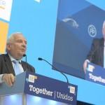 Alegeri europene 2019. Candidatul PPE la șefia Comisiei Europene va fi ales pe 8 noiembrie