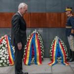 Ambasadorul SUA, Hans Klemm, mesaj cu ocazia comemorării victimelor Holocaustului din România