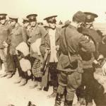 Primul cimitir al militarilor români căzuţi pe frontul de la Stalingrad, inaugurat în Rusia, de Ziua Armatei Române