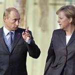 EU Observer: Încearcă Putin să o răstoarne pe Angela Merkel prin războiul hibrid?