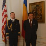 Ziua Armatei României, celebrată la Washington