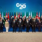 Summitul G20 din Turcia. Ce vor discuta cele mai puternice 20 de economii mondiale