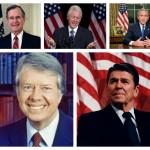 Sondaj: Cine este cel mai apreciat președinte american după încheierea mandatului
