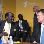România va contribui cu 100.000 de euro la Fondul Fiduciar pentru combaterea migrației din Africa
