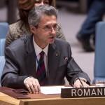 Reprezentantul Permanent al României la ONU, ales președinte al celei de-a 51-a sesiuni a Comisiei Populație și Dezvoltare