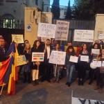 VIDEO Românii din diaspora, alături de românii din țară printr-o manifestație la Madrid