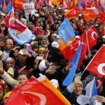 Ankara a prelungit starea de urgență pentru a patra oară consecutiv deși Constituția nu o permite