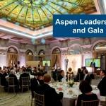 VIDEO&FOTO Gala Aspen pentru Leadership, eveniment de referință în România, organizat de Institutul Aspen România