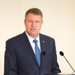 """Klaus Iohannis i-a chemat la dialog pe șeful SIE, Mihai-Răzvan Ungureanu, și pe procurorul DNA, Laura Codruța Kovesi: """"Consider că problema s-a rezolvat"""""""