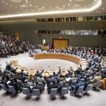 Rusia și China au blocat în Consiliul de Securitate al ONU introducerea de sancțiuni împotriva Siriei pentru folosirea de arme chimice