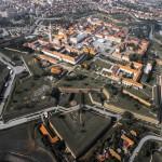 Ziua Europei, sărbătorită la Alba-Iulia pe 10 și 11 mai. Reprezentanța Comisiei Europene și Primăria Municipiului Alba Iulia  organizează o serie de evenimente în capitala Marii Uniri în Anul Centenarului