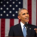 """Barack Obama, despre un posibil viitor politic al soției sale: """"Sunt trei lucruri sigure în viață"""""""