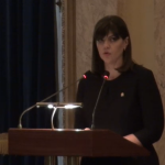 Bilanţ DNA. Laura Codruța Kovesi: Este cel mai mare număr de demnitari investigaţi de DNA într-un an