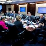 Barack Obama, alături de specialiști Apple, Twitter și Facebook în lupta împotriva ISIL