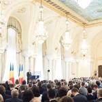 """VIDEO Dezbaterea """"Diaspora românească, vector de dezvoltare"""". Ce le-a transmis președintele Klaus Iohannis românilor din afara țării"""