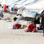 ONU anunță că 65,6 milioane de persoane au fost strămutate sau refugiate în anul 2016, înregistrându-se un număr record