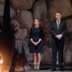 VIDEO Klaus Iohannis: Sprijin înființarea în România a unui Muzeu al Evreilor și Holocaustului. Voi discuta cu Guvernul să avem un plan concret cât de curând