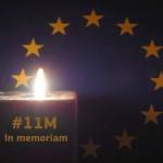 12 ani de la atentatele sângeroase din Madrid