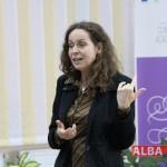 Valerie Cioloș Villemin, despre reducerea stresului, prin terapia cu muzică