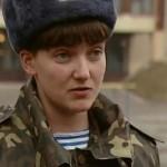 """Pilotul militar Nadia Savcenko a ajuns la Kiev după aproape doi ani de detenţie în Rusia. Șeful diplomației germane, """"bucuros și ușurat"""""""