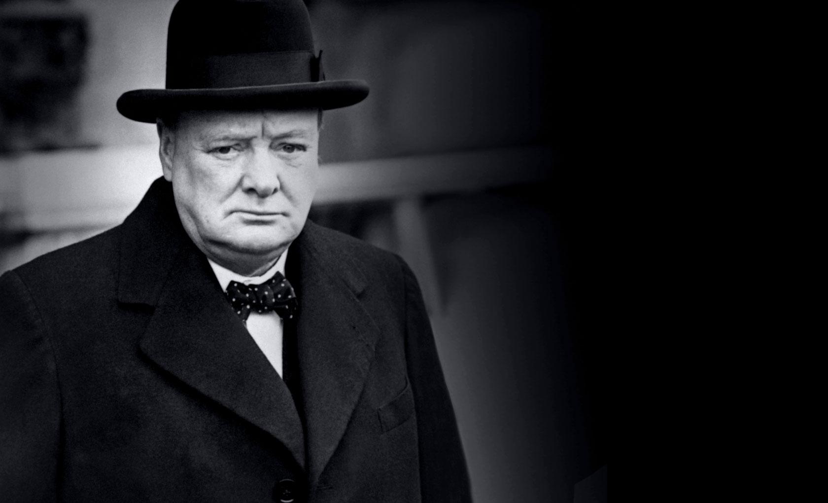 """Nepotul lui Winston Churchill, apel către britanici: """"Când Europa ..."""