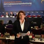"""Eurodeputatul PPE, Adina Vălean: """"Avem nevoie de finanțare privată ieftină pentru o industrie europeană puternică"""""""