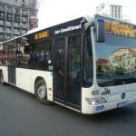 INFOGRAFIC Bucureștenii, printre cei mai nemulțumiți europeni de calitatea transportului public