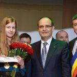 România, opt medalii la Olimpiada Europeană de Matematică pentru fete