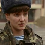 Poroşenko anunţă că a convenit cu Putin o procedură pentru eliberarea Nadiei Savcenko