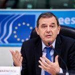 Eurodeputatul Marian-Jean Marinescu (PNL, PPE): Scenariile care arată reducerea finanțării politicii de coeziune au fost făcute pentru cei care nu vor să dea bani mai mulți la bugetul UE