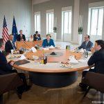 Barack Obama și liderii europeni, acord de principiu pentru ca NATO să trimită nave în coastele Libiei