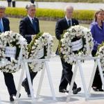 Miniștrii de Externe ai țărilor G7 au pledat, la Hiroshima, pentru o lume fără arme nucleare