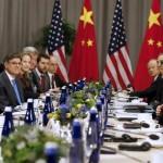 SUA și China, primii doi poluatori mondiali, au convenit să ofere un exemplu internațional: Vor semna acordul privind schimbările climatice pe 22 aprilie, de Ziua Pământului