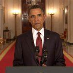 Barack Obama: Mă simt responsabil pentru tragediile din Siria