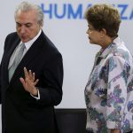 """Președintele interimar al Braziliei: """"Voi repune țara pe picioare"""". Dilma Rousseff anunță că va reveni la putere"""