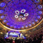 Cea de-a VI-a Ediție a Galei Premiilor Marii Loji Naționale din România și-a desemnat câștigătorii la Ateneul Român