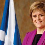 Premierul scoțian: Am putea organiza un al doilea referendum de separare de Marea Britanie dacă voi considera că este în interesul țării noastre