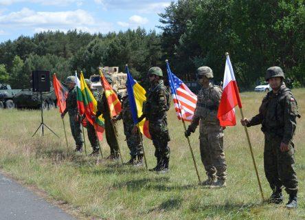 FOTO: US Mission to NATO/ Anakonda-16
