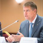 Klaus Iohannis: În ultimii 10 ani, relaţiile noastre comerciale cu Germania s-au dublat, schimburile au ajuns la 23 miliarde euro
