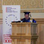Profesorul și specialistul în integrare europeană, Iordan Bărbulescu, va primi Premiul Cetățeanului European al anului 2016 din partea Parlamentului European